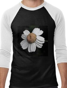 Daisy Men's Baseball ¾ T-Shirt