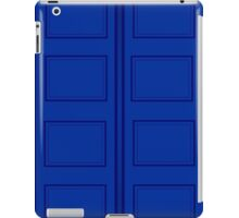 River Song's Journal: Doctor Who iPad Case/Skin