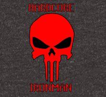 Runescape Hardcore Ironman Skull Unisex T-Shirt