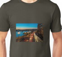 Sliema Nights  Unisex T-Shirt