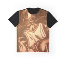 Boxout Graphic T-Shirt
