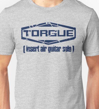 Torgue | Borderlands 2 Funny Design Unisex T-Shirt
