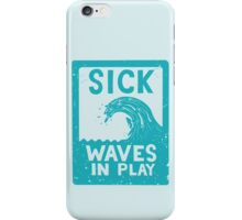 SRF ZNE iPhone Case/Skin