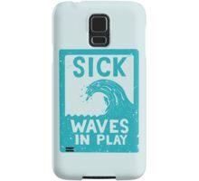 SRF ZNE Samsung Galaxy Case/Skin