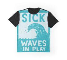 SRF ZNE Graphic T-Shirt