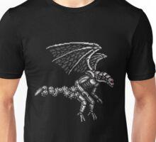 Contra III - Alien Dragon Unisex T-Shirt