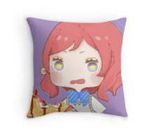 LOVE LIVE! Crep Maki Throw Pillow