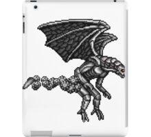 Contra III - Alien Dragon iPad Case/Skin