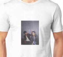 Boys Wish photocard Unisex T-Shirt