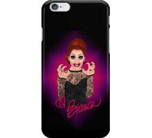 Bianca Del Rio - Rawr iPhone Case/Skin