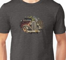 Cool 1936 Chevy Truck Unisex T-Shirt