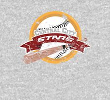 Central City Stars Baseball Team Unisex T-Shirt