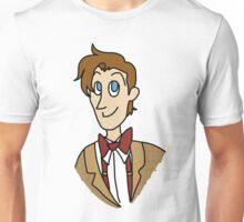 Doctor Who - Matt Smith Unisex T-Shirt