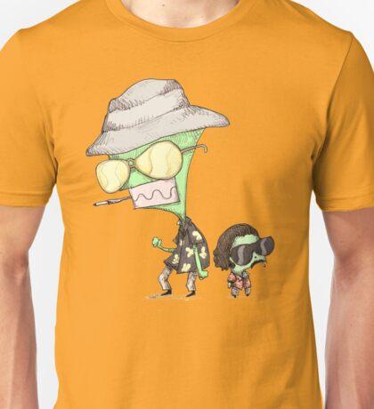Fear & Invading In Las Vegas Unisex T-Shirt