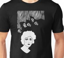 Ghouls by Allie Hartley  Unisex T-Shirt