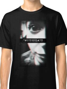 Trip to Wonderland Classic T-Shirt