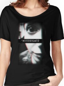 Trip to Wonderland Women's Relaxed Fit T-Shirt