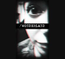 Trip to Wonderland Tank Top