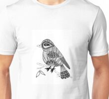 'Beaker' the bird Unisex T-Shirt