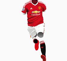MUFC 15/16 Home kit T-Shirt