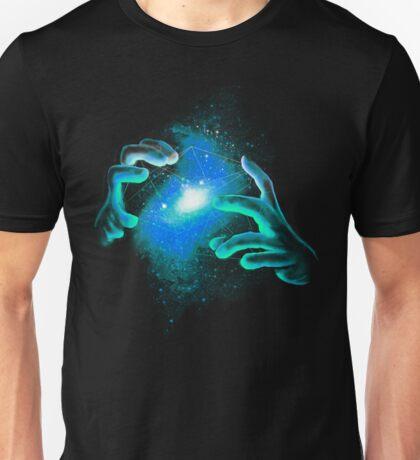 Space Illusionist Unisex T-Shirt
