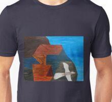 Heartfelt Vision Unisex T-Shirt