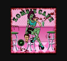 Zombie Cafe T-Shirt