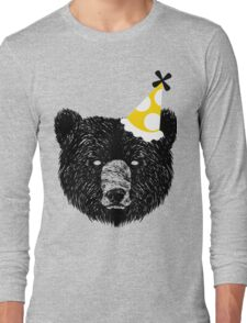 Party Animal Long Sleeve T-Shirt
