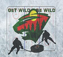 Get Wild Be wild by Gypsykiss