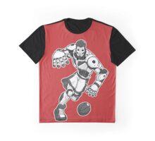 Robo-Baller Graphic T-Shirt