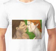 La Belle Dame de Sans Merci Unisex T-Shirt