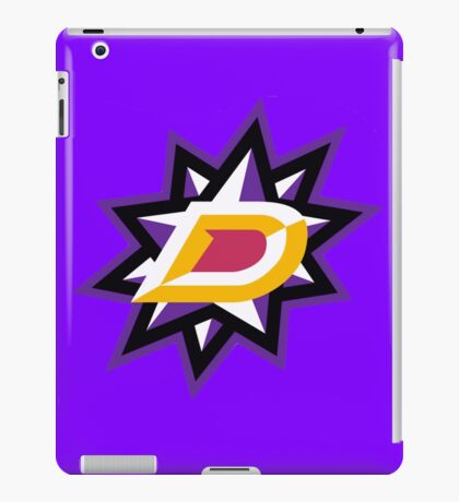 NHL Pokemon Dallas iPad Case/Skin