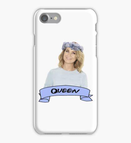 Queen Pompeo iPhone Case/Skin