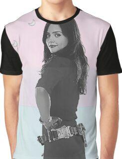 Oswin Graphic T-Shirt
