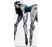 Cadenza iPhone Case/Skin