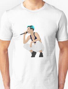 halsey drawing Unisex T-Shirt