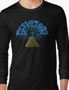 13th Floor Elevators Long Sleeve T-Shirt