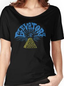 13th Floor Elevators Women's Relaxed Fit T-Shirt