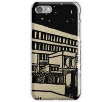 Boston City Hall iPhone Case/Skin