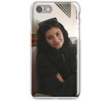 Kylie Jenner - Naturally Perfect iPhone Case/Skin