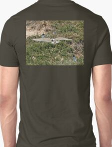 Coming in to Land T-Shirt