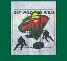 Get Wild Be wild Unisex T-Shirt