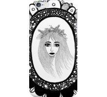 Womanly Charm iPhone Case/Skin