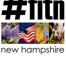 "#FITN ""First in the Nation"" by JanusianGallery"