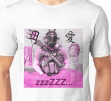 Sad Gasmask MEMEs For Sad TEENs Unisex T-Shirt