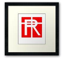 Kill la Kill - REVOCS Framed Print