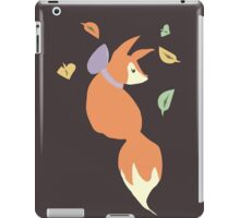 Ribbon relaxes iPad Case/Skin