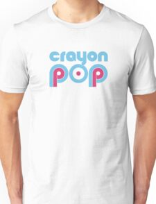Crayon Pop Unisex T-Shirt