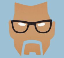 Gordon Freeman Half Life Kids Tee