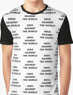 Ohio Against the World Graphic T-Shirt